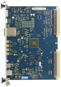 PCI Express Crate Controller - V120