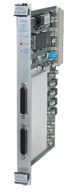 Strain Gage/Load Cell Module- V385