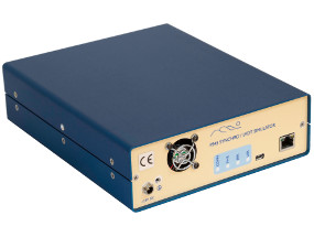 Benchtop Synchro/LVDT Simulation/Acquisition Module - P545